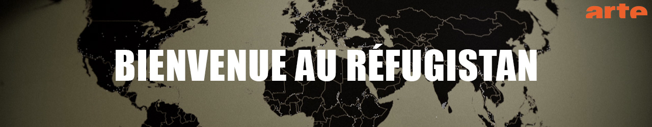 BIENVENUE AU REFUGISTAN (extraits)
